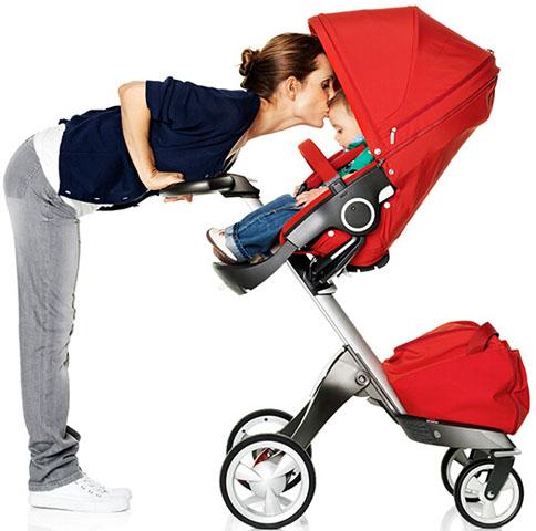 stokke婴儿车品牌介绍