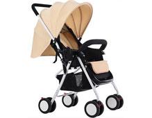 <b>我的贝比婴儿车品牌_轻便可躺折叠婴儿车</b>