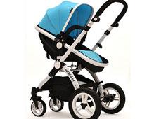 <b>威可迪婴儿车_安全高景观推车</b>