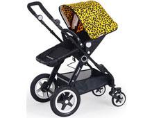 <b>Ibelieve爱贝丽婴儿车品牌_宝宝高景观婴儿车</b>