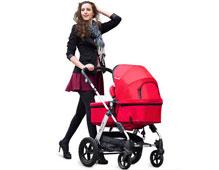 <b>pouch婴儿车品牌_可坐躺折叠婴儿车</b>