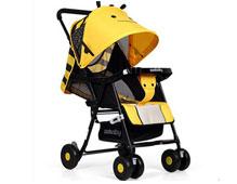 <b>圣得贝婴儿车品牌_简易轻便婴儿车</b>