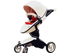 <b>mima婴儿车品牌_拉风软避震婴儿车</b>