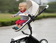高景观婴儿车十大排名