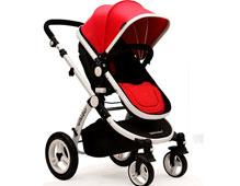 婴儿推车什么牌子好_2021婴儿推车十大品牌排行榜