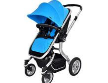<b>gubi婴儿车品牌_宝宝双向四轮婴儿车</b>