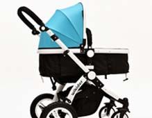 婴儿车哪个牌子好_最全最实用的婴儿车选购攻略