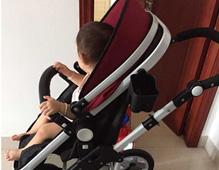智儿乐婴儿车评测