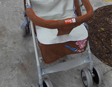 小阿龙婴儿车评测