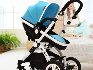 <b>哪个牌子的婴儿车比较好_好用吗_多少钱</b>
