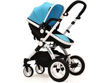 <b>婴儿推车什么牌子好 选购好用又安全的婴儿推车</b>