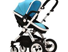 <b>进口婴儿车哪个牌子好 最实用的婴儿车选购技巧</b>