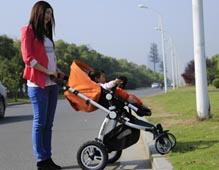 <b>一岁的宝宝买什么样的婴儿车比较好</b>