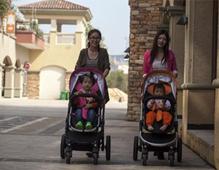婴儿车一般多少钱 选购价格划算耐用的婴儿车