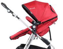 pouch婴儿推车和gubi婴儿推车哪个好