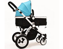 婴儿推车什么时候用_婴儿推车能用到多大