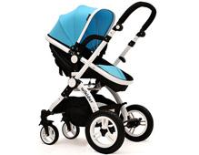 婴儿推车什么牌子好 挑选婴儿推车注意事项