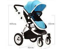 如何正确使用婴儿推车 使用婴儿推车的注意事项