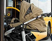 <b>婴儿车可以上公交车吗</b>