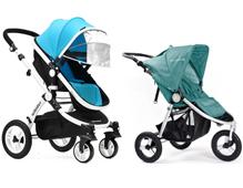 婴儿推车是三轮的好还是四轮的好