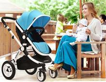 婴儿车怎么选购 婴儿车挑选小技巧