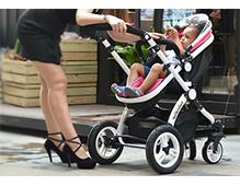 高景观婴儿推车如何选购