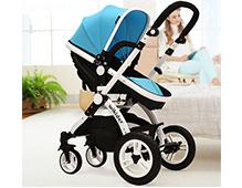 婴儿推车有哪些品牌好