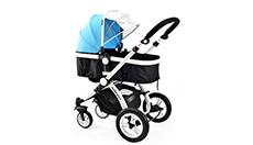 什么是双向婴儿推车_双向婴儿推车有必要吗