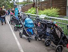 婴儿车买什么样的实用