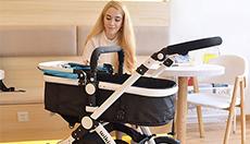 婴儿车哪种最实用