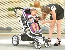<b>全球十大婴儿推车品牌</b>