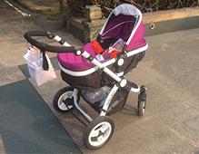 刚出生的宝宝想买婴儿车,重点需要注意哪些?