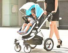 婴儿推车选什么样的好