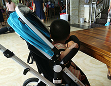 新买的婴儿车要放多久才可以使用