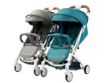双胎婴儿车哪个牌子好