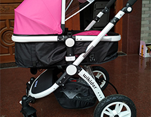 国内婴儿车质量排行榜