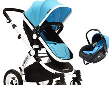 婴儿车提篮有必要买吗