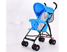 婴儿车几百块和几千块的区别