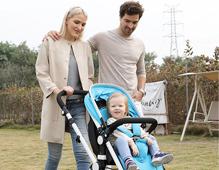 德国三大婴儿车品牌