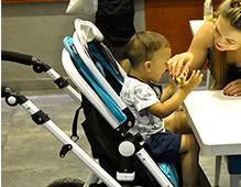 婴儿车排行 2020再度风靡全球