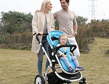 婴儿车品牌排行榜 高端