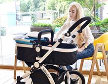 <b>婴儿车推荐性价比高、减震好的</b>