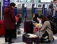 <b>民航可登机婴儿车尺寸 登机要求</b>