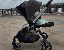 轻便婴儿车品牌排行榜 安全折叠放后备箱