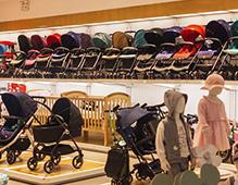 婴儿推车品牌前十名 哪种实用?