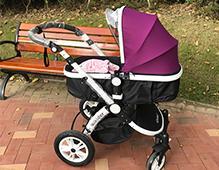新生儿婴儿车品牌排行榜 安全舒适减震首选