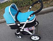 婴儿推车多大_宝宝推车从几个月_婴儿车什么时候开始用