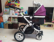 <b>婴儿推车怎么选婴儿推车</b>