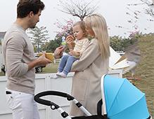 婴儿车哪个国外品牌比较好