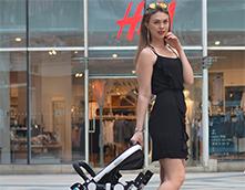 婴儿车品牌排行榜前十名